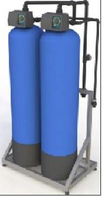 Iron Removal Water Filter System