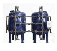 Multi Media Water Filter System