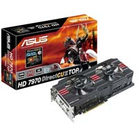 Computer Graphic Cards