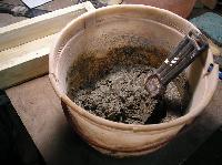 refractory mortar cement