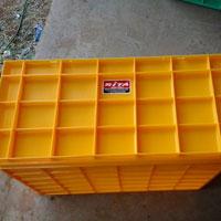 Plastic Crates ( Rita )