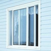 Aluminium Window Fabrication