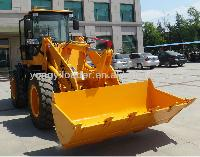 Bucket Wheel Loader For Farming