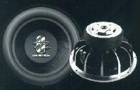 2-High-Powered Subwoofers