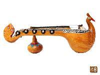 Wooden Miniature Musical Instrument