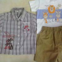 Infant Wear Set