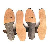 Leather Board Insole