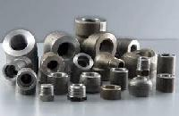 Threaded Forged Pipe Fitting