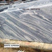 White Juprana Granite