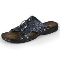 Leather Fashion Slipper