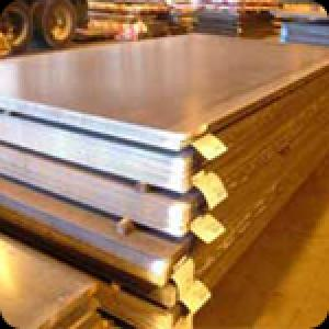 Flat Products Of Steel In Uae