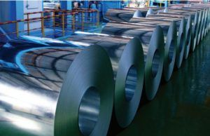 Galvanized Steel(gi) Coil Supplier In Oman