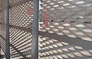 Perforated Sheet Supplier In Oman
