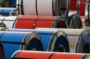 Ppgi Coils Supplier Saudi Arabia