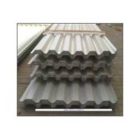 Galvanized Roofing Profile Sheets, Painted Roofing Profile Sheets