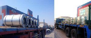 Steel Coil Supplier In Kuwait