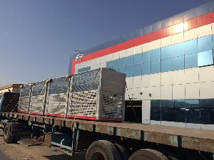 Tank Water Cooling System In Ajman