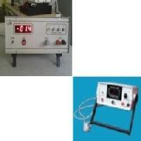 Magnetic Flux Lab Equipment