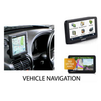 Vehicle Navigation System
