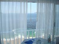Window Curtain, Sheer Curtains