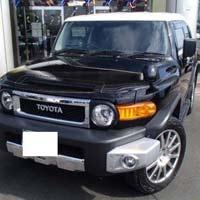 2013 Used Toyota Fj Cruiser