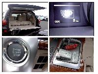 2015 New Toyota Land Cruiser V8- RHD Car 07