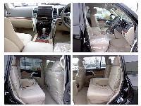 2015 New Toyota Land Cruiser V8- RHD Car 08