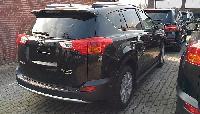 2015 Toyota New Toyota Rav4- LHD Car 02