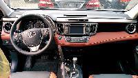 2015 Toyota New Toyota Rav4- LHD Car 05