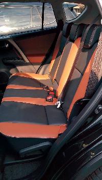 2015 Toyota New Toyota Rav4- LHD Car 07