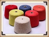 Combed Cotton Knitted Yarns