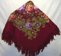 Ladies Woolen Shawl