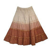 knee length skirts manufacturers suppliers exporters