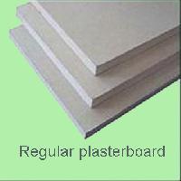 Paper Faced Gypsum Board