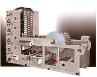 Paper Cup Printing Press
