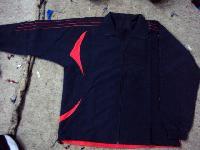 Track Long Sleeve T Shirt