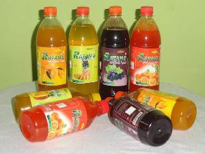 Rathans Fruit Squashes
