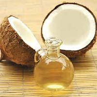Refine Coconut Oil