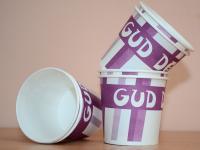 Generic Printed Paper Cups