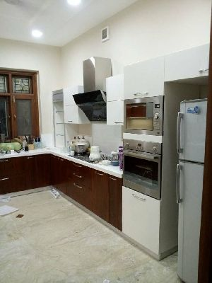Pvc Modular Kitchen In Jalandhar Manufacturers And Suppliers India