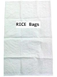 Pp Woven Rice Bags