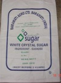 Polypropylene Woven Sugar Bags