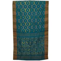 Silk Jacquard Saree, Jamdani Saree