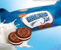 Milk Biscuit