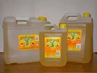 Refined Canola, Rapeseed Oil