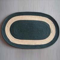 Oval Door Mat