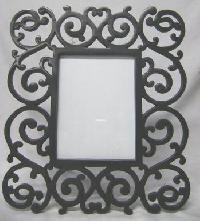 Iron Photo Frame