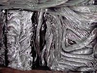 Aluminum Cable Scrap