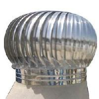 Industrial Turbo Ventilation Systems
