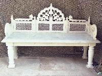 Marble Patio Furniture